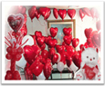 valentine day lebanon, flower shop in lebanon, faux bijoux lebanon