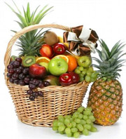 fruit gourmet baskets lebanon