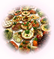 Lebanese Lunch or Dinner
